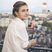 Elena Lisitsyna